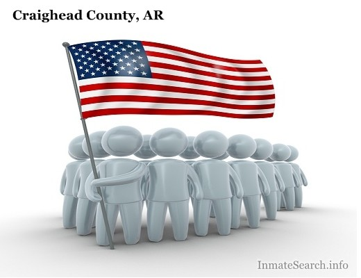 craighead county inmate search