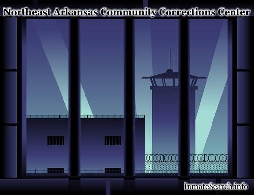 Northeast Arkansas Community Corrections Center Inmate