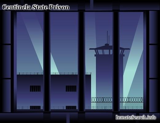 California Inmate Locator - California - Inmate Search