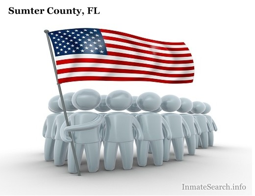 Sumter County Jail Inmate Search in FL