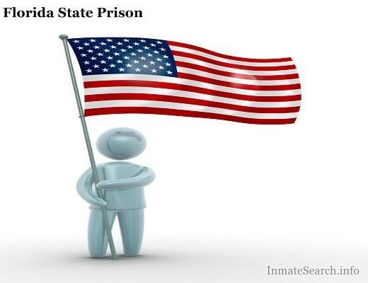 The Florida State Prison In Fl