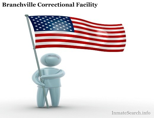 Branchville Correctional Facility In Indiana