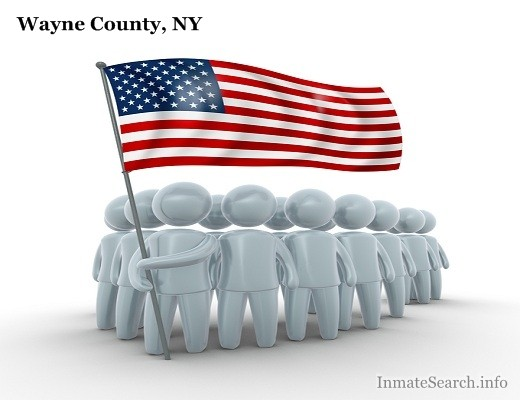 County inmate search new york